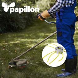 Disco Lija Hierro 125x22 mm. Grano  36 (Paquete de 25 unidades)