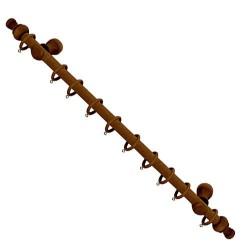 Cartel Peligro Electrico 30x21 cm.