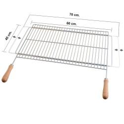 Taco Multiaccion MU 10x60 mm. (10 Piezas)